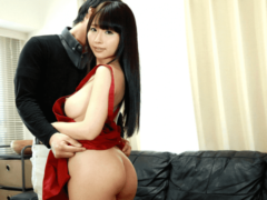 1Pondo 101416_405 Yui Misaki adultery cuckolded sex All day long leaving nympho housekeeper
